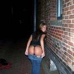 Adry Swett modella nudo Nebraska
